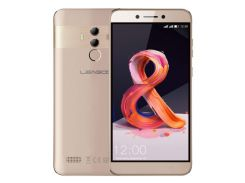 Leagoo T8S 4/32Gb Gold (STD02676)