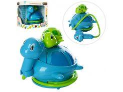 Игрушки для ванны Bathing Черепаха 20002 Синий