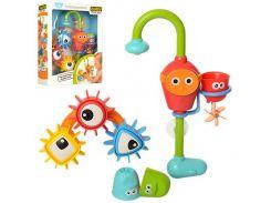 Игрушка для ванны BabyWaterToys Водопад 20006 Разноцветный