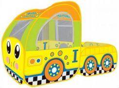 Палатка 889-163B машина Желтый