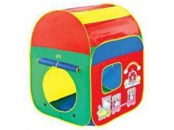 Палатка Bambi 8113 Паровозик Разноцветный