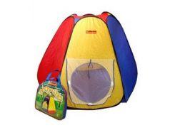 Палатка МЕТР плюс 5008 / 0506 / 3058 Разноцветный