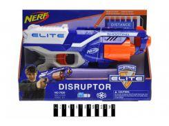Бластер NERF Slam Fire (7020)