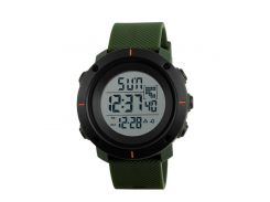 Часы Skmei 1212 ARMY GREEN BOX (1212AGRBOX)