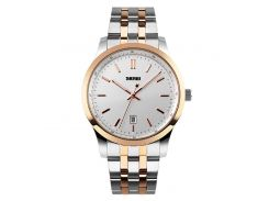 Часы Skmei 1125 Rose Gold BOX (1125BOXRG)
