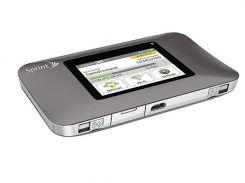 3G модем - Wi-Fi роутер Netgear 771S Rev.B