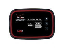 3G модем - WI-FI роутер Pantech MHS291LVW