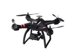 Квадрокоптер BAYANGTOYS X21 Wifi FPV GPS подвесная камера 1080P Black (kvBayan001)