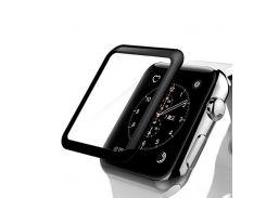 Защитное стекло 4D для Apple Watch 38mm (MB_723333686)