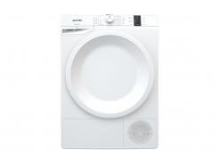 Сушильный автомат Gorenje DP7B Белый (F00166196)