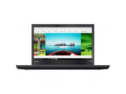Ноутбук Lenovo ThinkPad T470p 20J6001ART Black (F00142815)