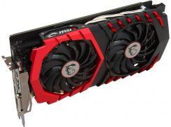 Видеокарта MSI GeForce GTX1060 GAMING X 6G GTX1060 GAMING X 6G (F00132684)