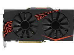 Видеокарта Asus GeForce GTX1060 6144Mb EXPEDITION EX-GTX1060-6G (F00139388)