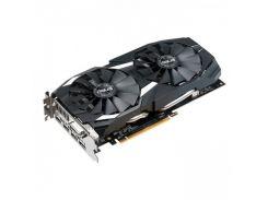 Видеокарта Asus Radeon RX580 4096Mb DUAL OC DUAL-RX580-O4G (F00133758)