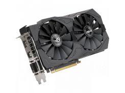 Видеокарта Asus Radeon RX 570 Strix 4GB ROG-STRIX-RX570-4G-GAMING (F00147708)
