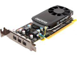 Видеокарта PNY QUADRO P400 2048MB VCQP400-PB (F00139407)