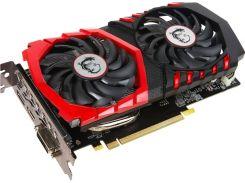 Видеокарта MSI GeForce GTX 1050 GAMING X 2GB GDDR5 (F00146782)