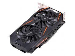 Видеокарта Gigabyte GeForce GTX1060 6144Mb WINDFOR GV-N1060WF2-6GD (F00140592)