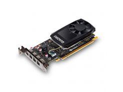 Видеокарта PNY Quadro P1000 4GB VCQP1000-PB (F00147675)