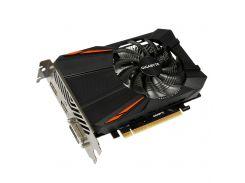 Видеокарта Gigabyte GeForce GTX 1050 Ti 4G GV-N105TD5-4GD (F00147715)