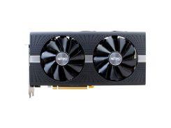 Видеокарта Sapphire Radeon RX 580 NITRO+ 4GB 11265-07-20G (F00147067)