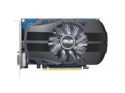 Видеокарта Asus GeForce GT1030 2048Mb OC PH-GT1030-O2G (F00140596)