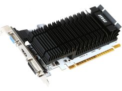 Видеокарта MSI GeForce GT 730 2GB Low Profile N730K-2GD3H/LP (F00147693)
