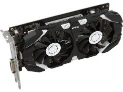 Видеокарта MSI GeForce GTX 1050 Ti 4GT OC (F00137263)