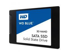Накопитель Western Digital SSD 250GB 2.5 SATAIII 3D V-NAND WDS250G2B0A (F00143960)