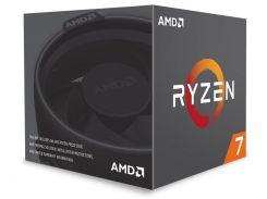 Процессор AMD Ryzen 7 2700X 3.70GHz 16MB BOX 105W YD270XBGAFBOX (F00157484)