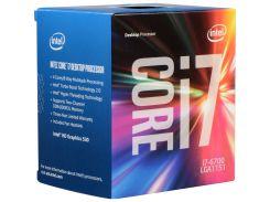 Процессор Intel Core i7-6700K 4.00GHz 8MB BOX BX80662I76700K (F00138428)