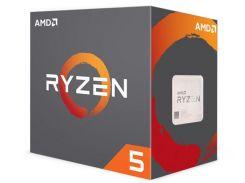 Процессор AMD Ryzen 5 1600X 3.6 GHz AM4 YD160XBCAEWOF (F00138391)