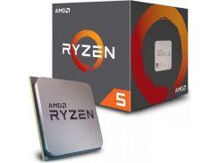 Процессор AMD Ryzen 5 2600X 3.60GHz 16MB BOX 95W YD260XBCAFBOX (F00157482)