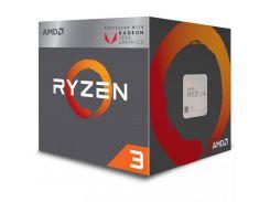 Процессор AMD Ryzen 3 2200G 3.5GHz AM4 Radeon Vega 8 YD2200C5FBBOX (F00152476)