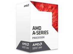 Процессор AMD A8-9600 3.10GHz 2MB BOX 65W AD9600AGABBOX (F00149300)