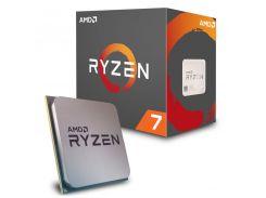 Процессор AMD Ryzen 7 1700X (F00134807)