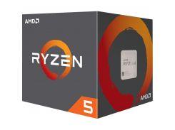 Процессор AMD Ryzen 5 1400 YD1400BBAEBOX (F00128633)