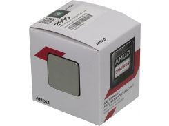 Процессор AMD SEMPRON X2 2650 SD2650JAHMBOX (F00087639)