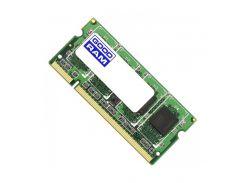 Оперативная память Goodram SoDIMM DDR3 8GB 1600 MHz (GR1600S364L11/8G)
