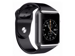 Умные часы UWatch A1 Black (70_749100)