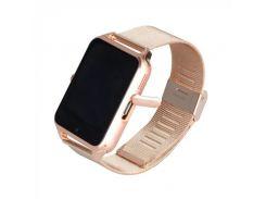Смарт-часы Smart Watch Phone Z60 Gold (15864)