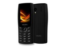 Viaan V1820 Dual Sim Black (5249657)