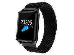 Умные часы UWatch Smart Z100 Plus 5098 Black