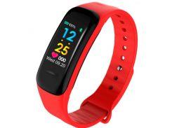 Умные часы UWatch Smart Maxi Water 05066 Red