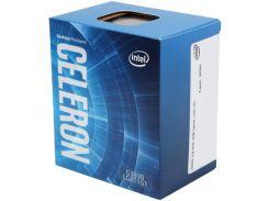 Процессор Intel Celeron G3930 BX80677G3930 (F00133763)
