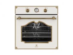 Встраиваемая посудомоечная машина Electrolux OPEB 2320 V Белый (F00139522)