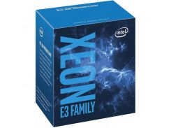 Процессор Intel Xeon E3-1225V6 BX80677E31225V6 (F00171506)