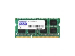 Оперативная память Goodram 2GB 1600MHz DDR3 GR1600S3V64L11/2G (F00149815)