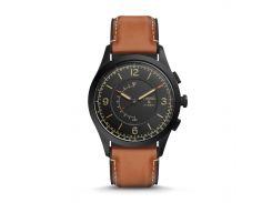 Смарт-годинник Fossil Q Activist Hybrid Smartwatch FTW1206 Brown (hub_uGBM77339)