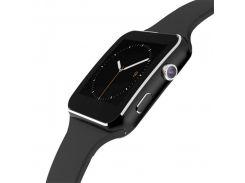 Смарт-часы Smart Watch Х6 Black (472)